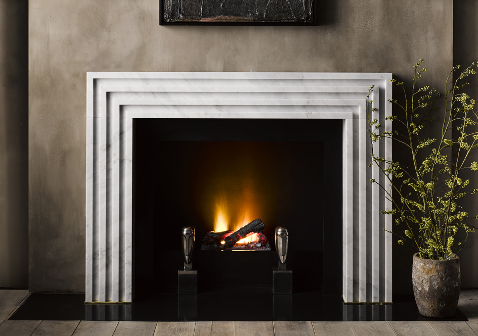The Rubicon Chesneys Usa Mantels Amp Architectural Stone